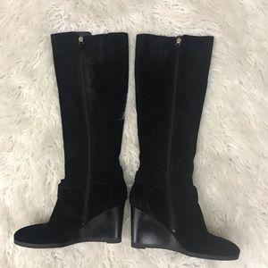 Franco Sarto Shoes - Franco sarto Whitney Knee High Boots 8.5